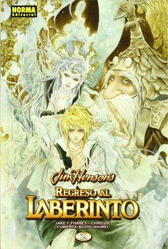 9788498475906: Jim Henson's Regreso al laberinto 2 / Jim Henson's Return to Labyrinth 2 (Jim Henson's Regreso al laberinto / Jim Henson's Return to Labyrinth)