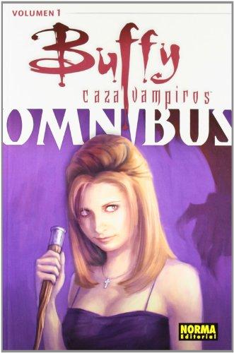 9788498475968: BUFFY OMNIBUS 01 (CÓMIC USA)
