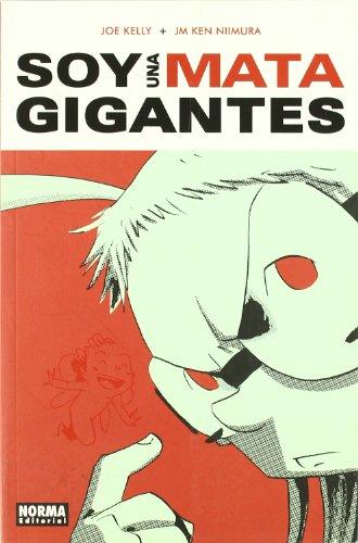 9788498476156: Soy una Matagigantes (Spanish Edition)