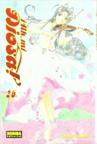 9788498476316: Ah mi diosa! 26 / Ah My Goddess! (Spanish Edition)