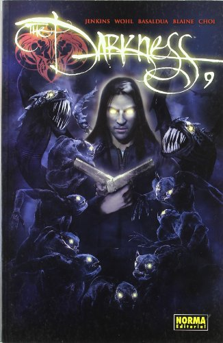 9788498477177: THE DARKNESS 09 (TOP COW)
