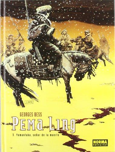 9788498477535: PEMA LING 03 YAMANTAKA SE OR DE LA MUERT