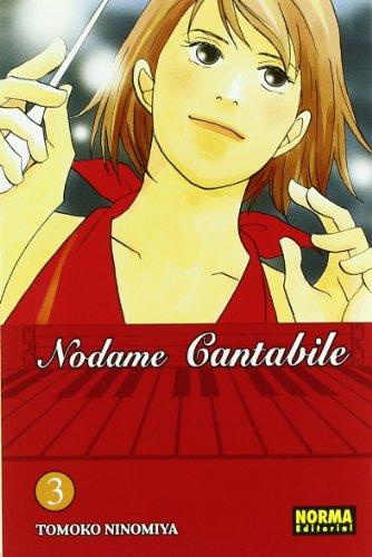 9788498477627: NODAME CANTABILE 03 (CÓMIC MANGA)
