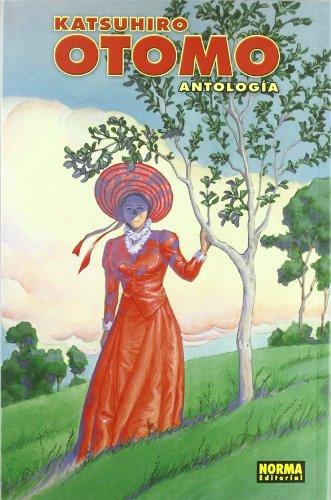 KATSUHIRO OTOMO ANTOLOGÍA (CÓMIC MANGA) (Spanish Edition) (9788498477917) by Otomo, Katsuhiro