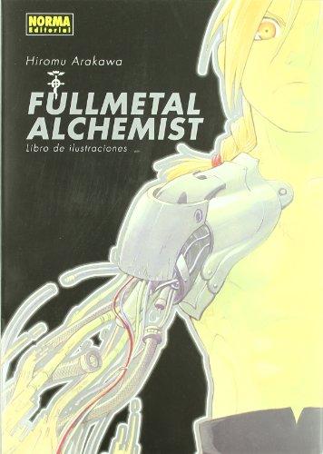 9788498478211: FULLMETAL ALCHEMIST ARTBOOK 1 (LIBROS DE ILUSTRACIÓN MANGA)