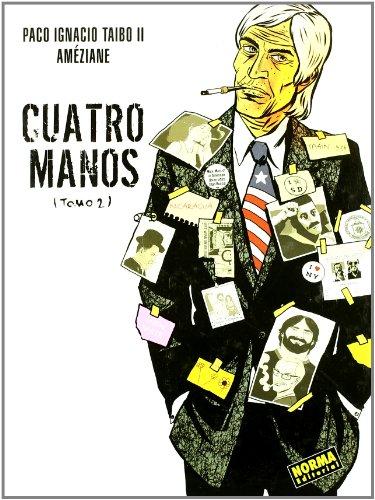 9788498478495: CUATRO MANOS 02 (CÓMIC EUROPEO)