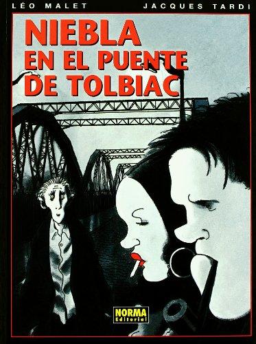 9788498478716: NESTOR BURMA 1.NIEBLA EN EL PUENTE DE TOLBIAC (TARDI)