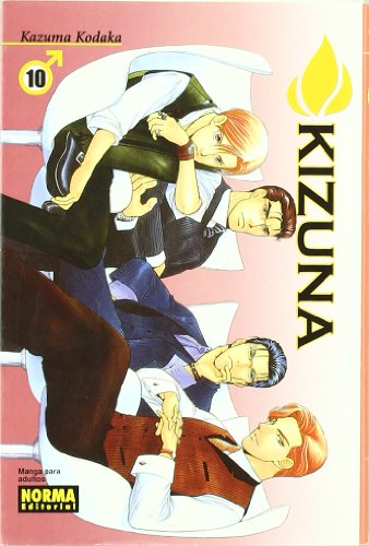 9788498478983: Kizuna 10