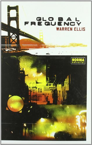 Global Frequency (Spanish Edition) (9788498479188) by Warren Ellis