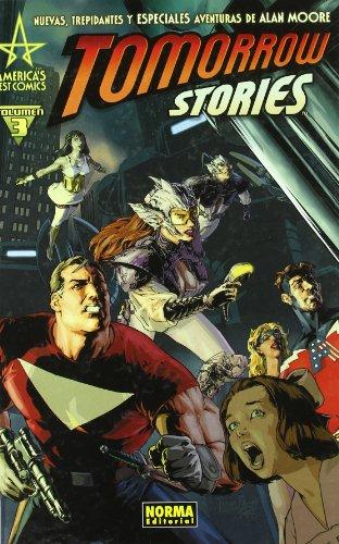 9788498479355: TOMORROW STORIES 3 (ABC Comics)