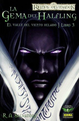 9788498479607: REINOS OLVIDADOS 6. EL VALLE DEL VIENTO HELADO. LIBRO 3 (ALQUIMIA)