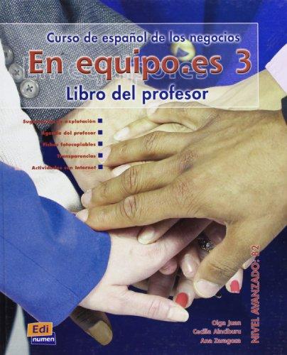 Curso de espanol de los negocios, En: Ana Zaragoza Andreu;