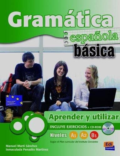 9788498480863: Gramática española básica + ELEteca Access (Gramatica / Grammar) (Spanish Edition)
