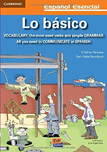 9788498482089: Lo básico (Material Complementario)