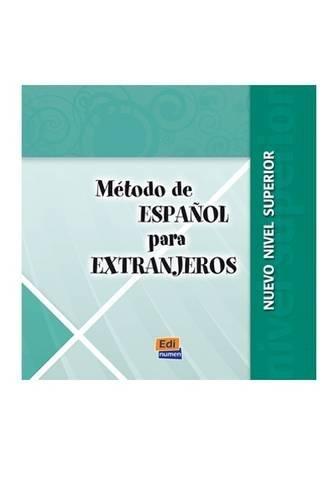 9788498482133: Metodo De Espanol Superior: CD (Spanish Edition)