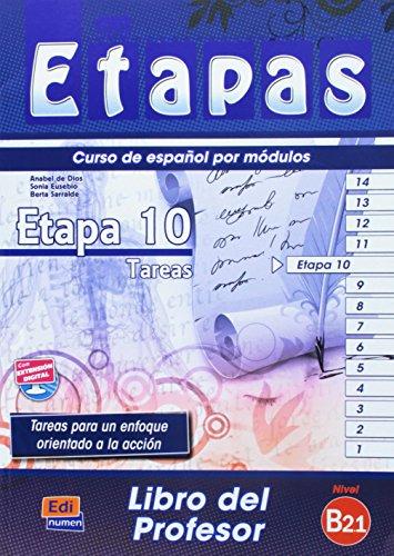 Etapas 10 Tareas: Martin, Anabel De