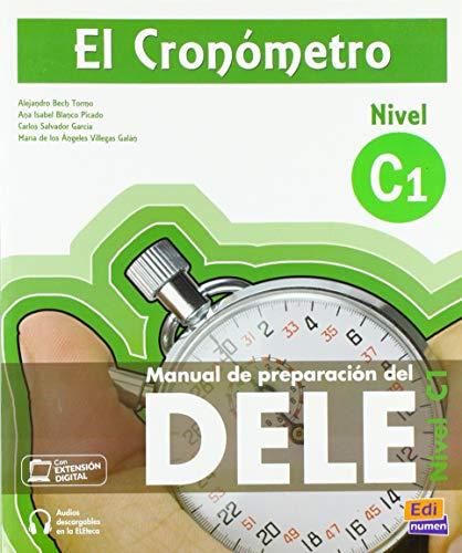 9788498484120: El Cronómetro [Lingua spagnola]: Book + CD