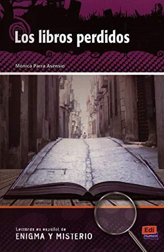 9788498484335: Los libros perdidos