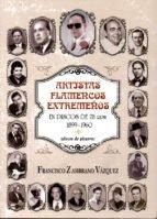 ARTISTAS FLAMENCOS EXTREMEÑOS EN DISCOS DE 78 RPM 1899-1960 (DISCOS DE PIZARRA): Francisco ...