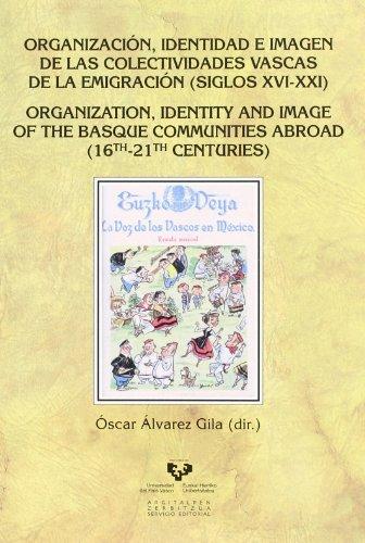 Organización, identidad e imagen de las colectividades: Óscar Álvarez Gila