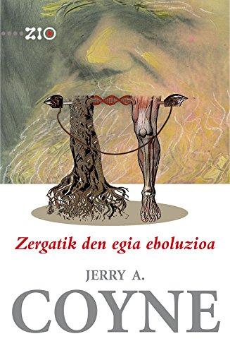 9788498608816: Zergatik den egia eboluzioa (Zientzia Irakurle Ororentzat - ZIO)