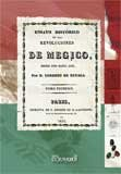 Facsímil: Ensayo histórico de las revoluciones de Megico. Tomo I. (Paperback)