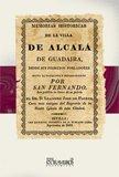 9788498621884: Memorias historicas de la villa de Alcalá de Guadaira (Andalucía)