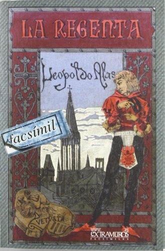 9788498622607: La Regenta. Tomo II