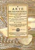 9788498623369: Arte de reposteria (Gastronomía)