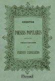 9788498623444: Cuentos y poesías populares andaluces (Flamenco y folclore andaluz)