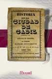 9788498623505: Facsímil: Historia de la ciudad de Cádiz