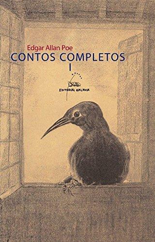9788498652291: Obra completa de Poe: Contos completos I (Clásicos Universais)