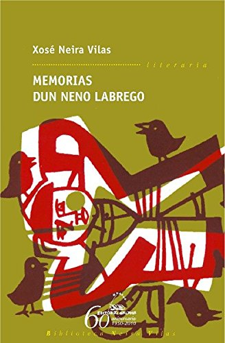 9788498653434: Memorias dun neno labrego (Biblioteca Neira Vilas)