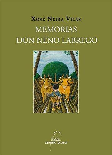 9788498653465: Memorias dun neno labrego (C) (Libros singulares e fóra de colección)