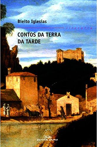9788498654011: (G).303.CONTOS DA TERRA DA TARDE.(LITERARIA)