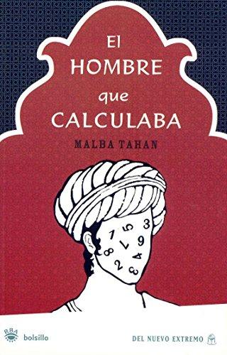 9788498670677: El hombre que calculaba/ The Man Who Counted (Spanish Edition)
