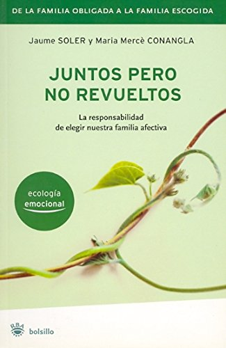 9788498670691: Juntos pero no revueltos (NO FICCION)