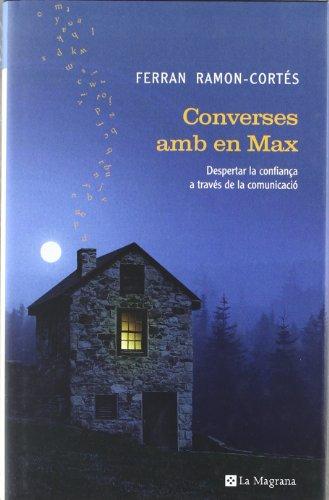 9788498671278: Converses amb en Max