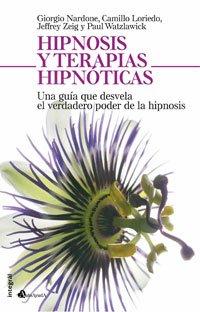 9788498671612: Hipnosis y terapias hipnoticas (OTROS INTEGRAL)
