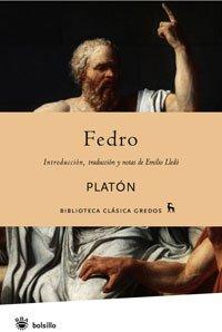 9788498672817: Fedro (GREDOS)
