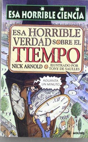 9788498672855: Esa Horrible Verdad (NO FICCION IJ)