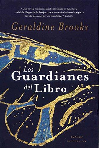 9788498672954: Los guardianes del libro (NARRATIVAS)