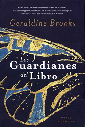 9788498672954: Los guardianes del libro (Spanish Edition)