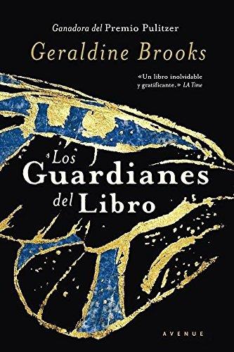 9788498673586: Los guardianes del libro (Santillana) (AVENUE)