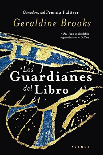 9788498673586: Los guardianes del libro (Spanish Edition)