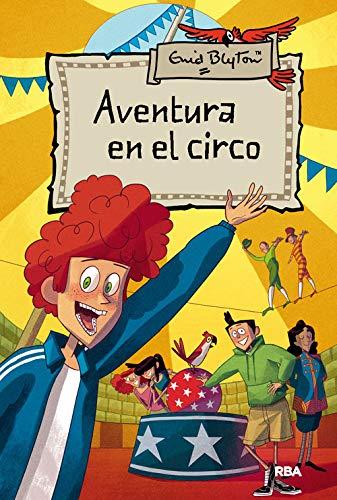9788498674354: Aventura en el circo (INOLVIDABLES)