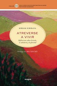 9788498674729: Atreverse a vivir. Ed. Rustica (BIBLIOTECAS DE AUTOR)
