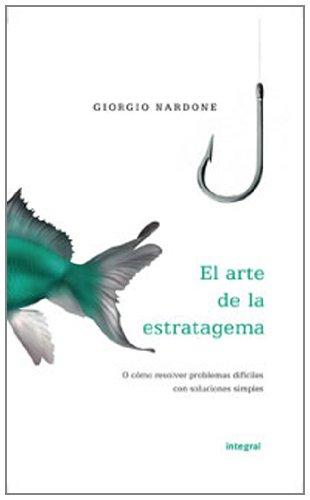 9788498674736: El arte de la estratagema 2ª ed
