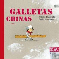 9788498674958: Galletas chinas (MIRA Y APRENDE)