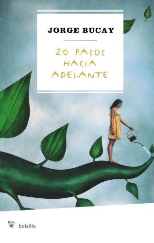 9788498675153: 20 pasos hacia delante (20 Steps Forward) (Spanish Edition)
